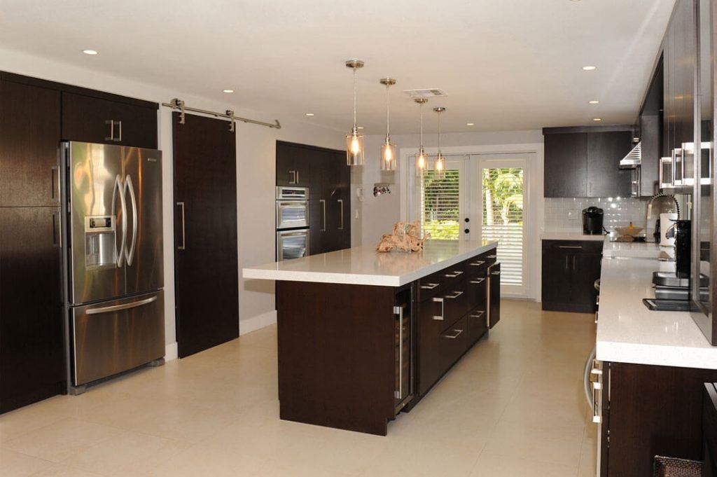 Kitchen Color Inspiration | 305 Florida Contractors