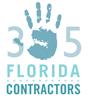 305 Florida Contractors logo small