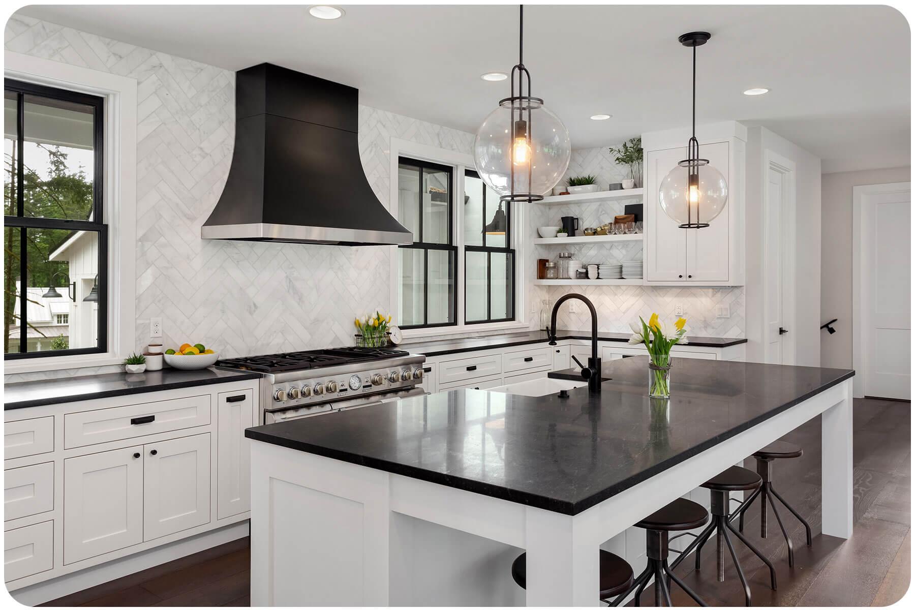 Kitchen Remodeling Services Miami | 305 Florida Contractors