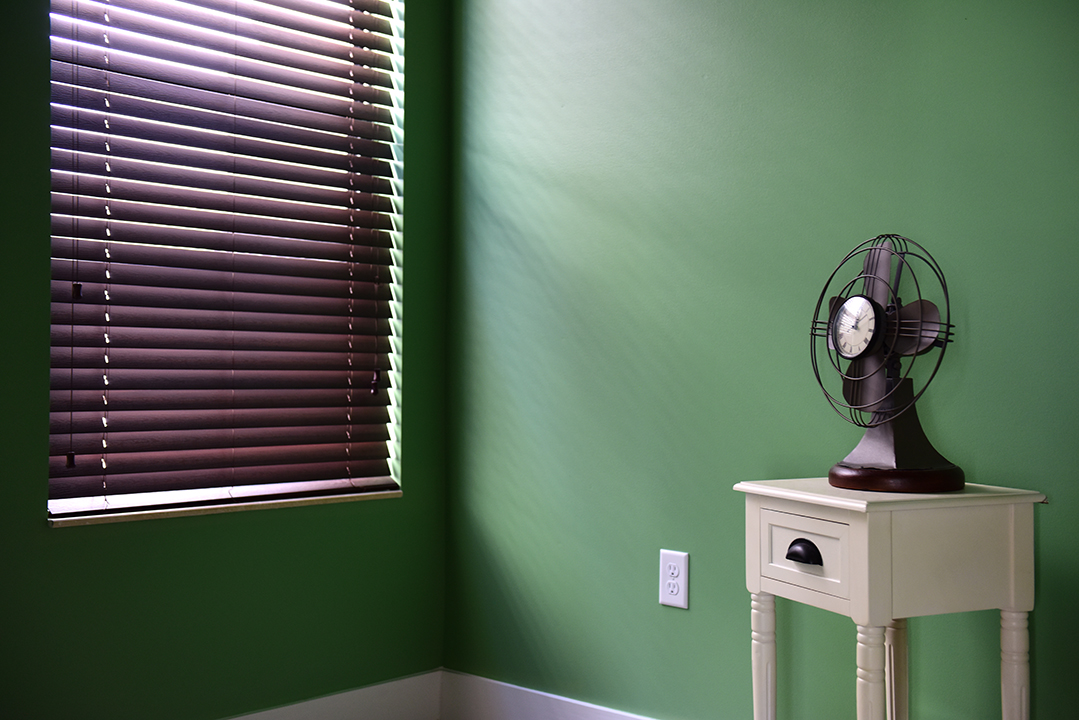 How the Color of Your Home's Walls Impacts Your Mood