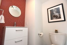6 quick tips for styling your powder room like a pro