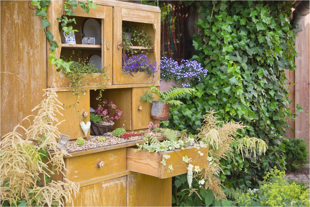 7 Creative Ideas for Gardening with Containers | 305 Florida Contractors