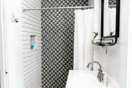 BATHROOM TILE: Which tile is best for your bathroom