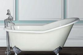 Miami Bathroom Remodeling: Cottage Style Bathroom Mood board
